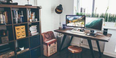 Pročitajte više o članku Kako dizajnirati radni stol?